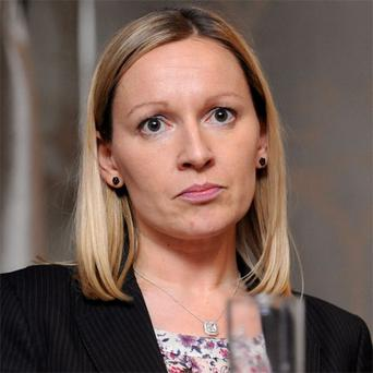 Lucinda Creighton: Intervention in abortion debate
