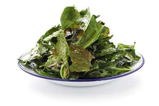Kale is one of the healthiest foods in the vegetable kingdom.