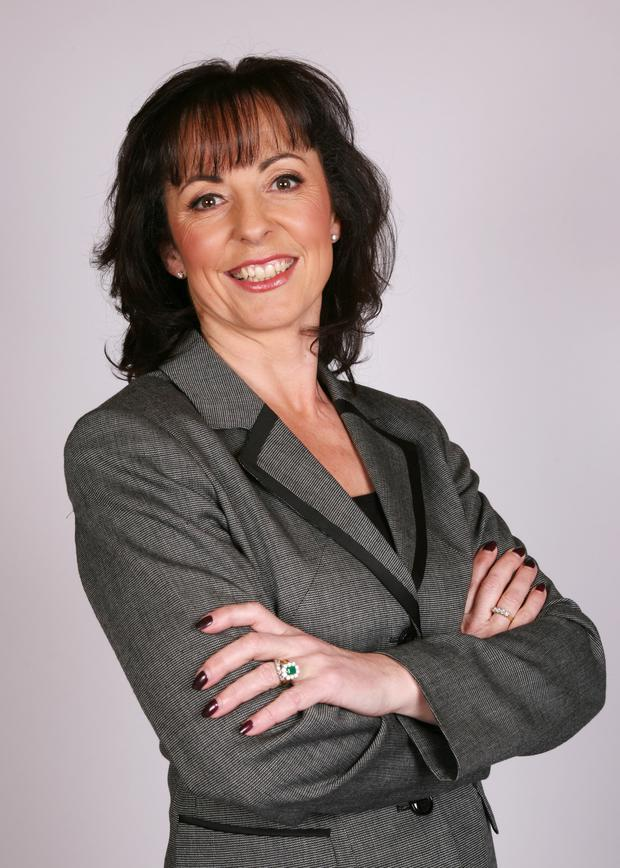 RTE board member Orlaith Carmody says that women seeking to advance in the corporate world face a