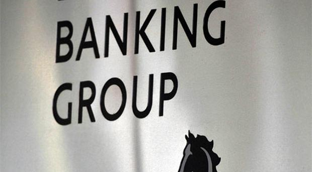 Lloyds is 33pc owned by the taxpayer