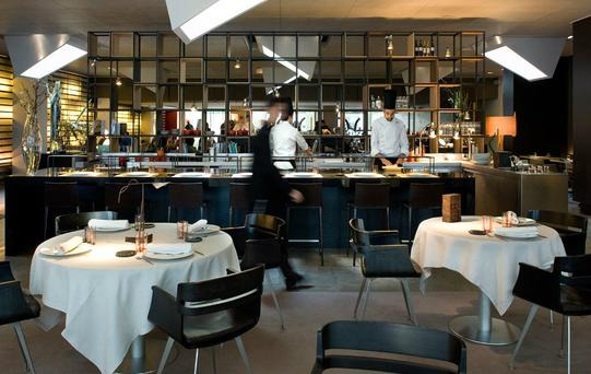 The avant-garde eatery in Girona, north east Spain, now heads a top-10 lineup dominated by Spanish cuisine.