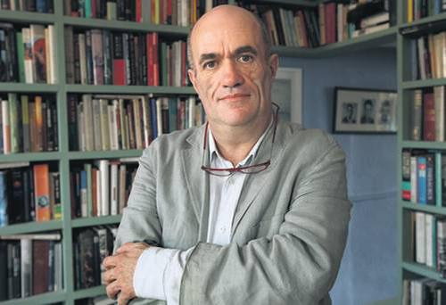 Colm Toibin's 'The Testament of Mary' has received a Tony award nomination