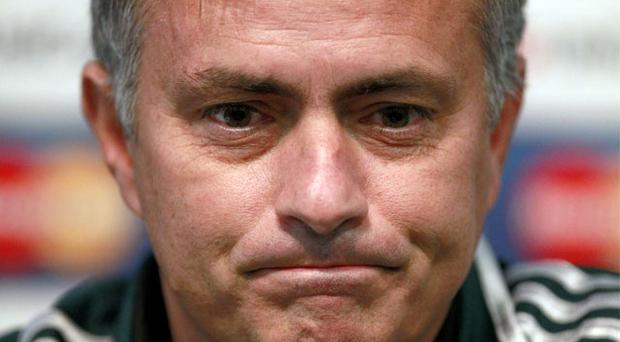 30 April: Jose Mourinho has dropped the strongest hint yet that he will leave Real Madrid at the end of the season following their Champions League semi-final defeat to Borussia Dortmund. When asked if he would remain in the Spanish capital for next season, he replied: