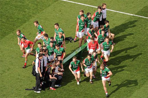 Mayo will be hoping to go one better than last year's All-Ireland final defeat, however, if they lose their opening Connacht SFC clash, they face almost a seven-week wait until their next game