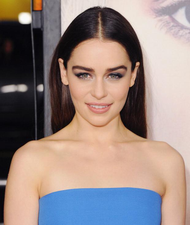 Emilia Clarke is synonymous with sophisticated style