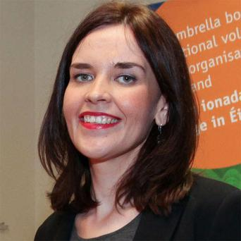 Marie Claire McAleer: author of new report