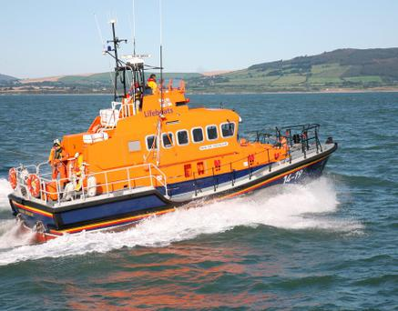 Two divers lost their lives in separate tragedies off the Irish coast over the weekend.