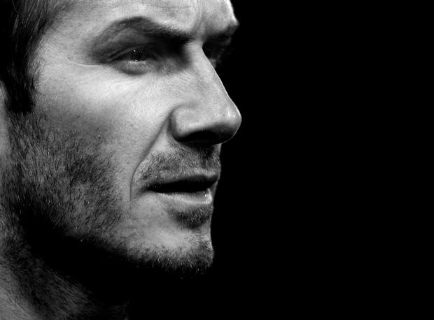 Former England captain David Beckham will retire from football at the end of the season, the player's representative has confirmed. Nick Potts/PA Wire.