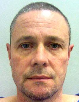 Bridger, 47, denies abduction, murder and intending to pervert the course of justice by disposing of, concealing or destroying April's body. Her body has never been found. Dyfed-Powys Police/PA Wire
