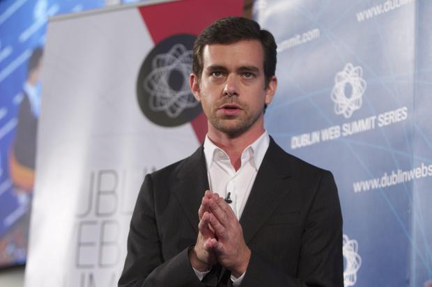Jack Dorsey, Founder and CEO of Twitter