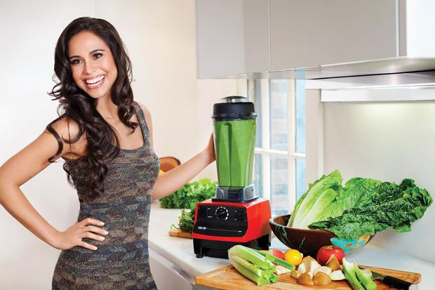 Hollywood nutritionist, Kimberly Snyder.