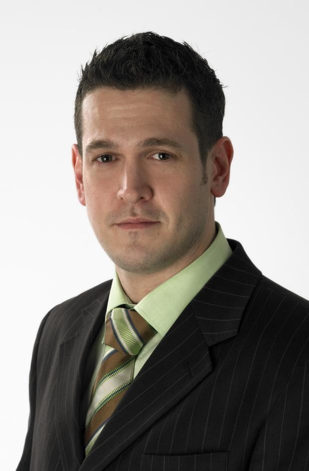 Karl Deeter, Irish Mortgage Brokers