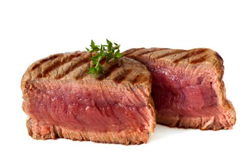 The chances of developing diabetes can be heightened by eating large amount of red meat, according to new research.
