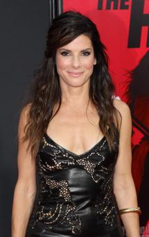 Actresses like Sandra Bullock are continuing to land lead roles in big-budget movies