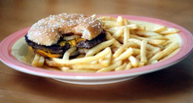 Experts have warned that junk food could be as addictive as drugs