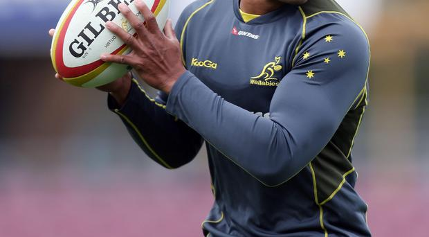 Scrum-half Genia is the Wallabies' heartbeat, a livewire link between backs and forwards who has an ability to change games through his imperious all-round game.