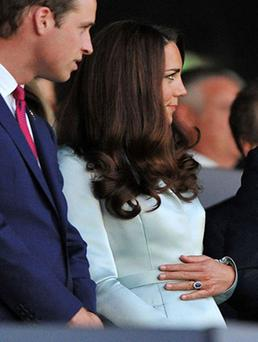 A source then claimed Kate had announced July 13 as the official date during a family barbecue.