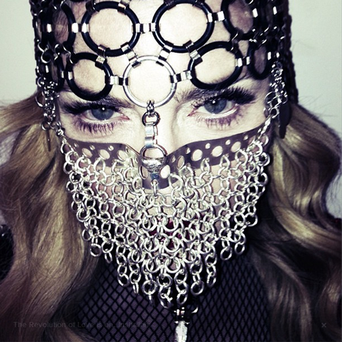 The star posted a photo from her forthcoming photoshoot with Harper's Bazaar magazine on Instagram and Facebook,