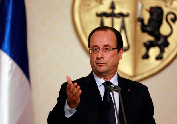 Francois Illas New Tradition: France 'spying On Its Own Citizens In Huge Operation