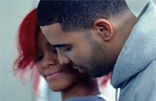 Rihanna is said to have rekindled her romance with Drake