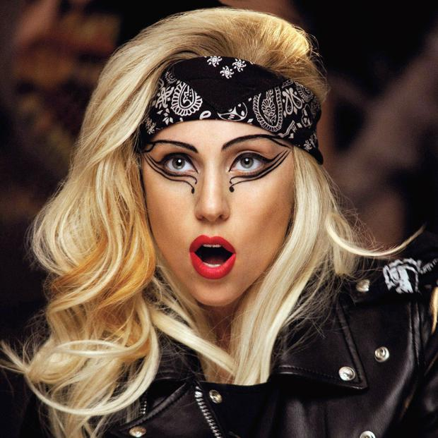 Lady Gaga has purchased a €50,000 backpack by The Row for her boyfriend.