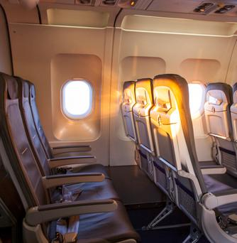 Rear-facing seats and redesigned seatbelts could give passengers more protection