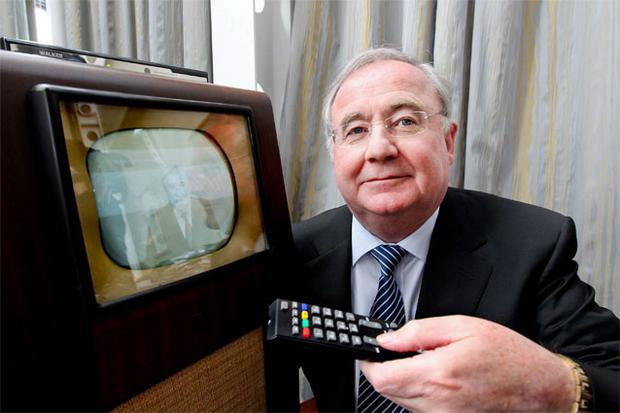 Communications Minister Pat Rabbitte today gave a commitment the new charge will not exceed the current €160 a year licence fee
