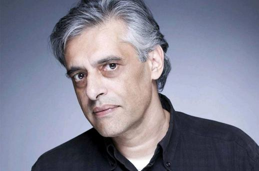 A body found near cliffs has been identified as missing actor Paul Bhattacharjee