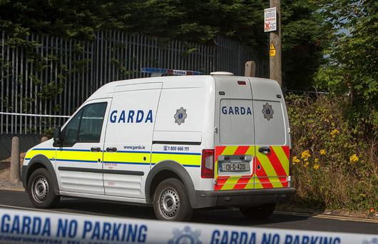 A MURDER investigation is underway today after a well-known dissident republican died following an assault in Kildare.