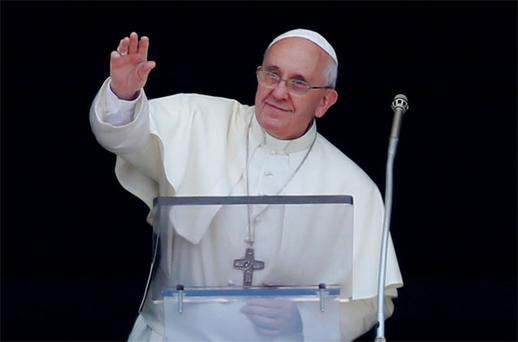Pope Francis has cracked down on money-laundering and tax evasion in the Vatican