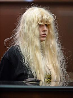 Amanda Bynes was placed under an involuntary psychiatric hold