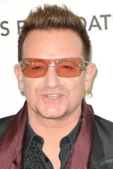 Bono owns Facebook shares through his investment group, Elevation Partners. He bought 40 million shares for $90m in 2009 - an investment now worth over $1.5bn.
