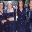 B*Witched were fans of denim