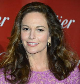 Actress Diane Lane will take on the role of former U.S Secretary of State Hillary Clinton, it has been confirmed.