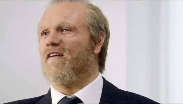 Does he look familiar? Niall post-makeover for The Best Song Ever