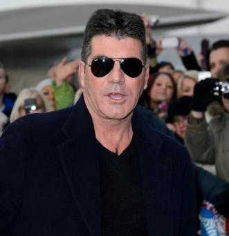 The X Factor mogul reportedly feels like he's been