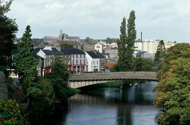 KILKENNY city has been announced as one of the world's most friendly cities.
