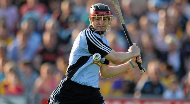 Dubs defender Niall Corcoran will face Tipperary on Sunday