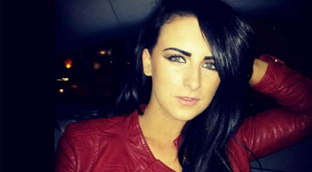 Michaella McCollum Connolly (20)