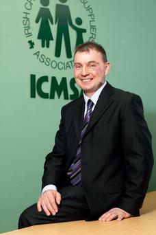 ICMSA president John Comer said it was 'grossly unfair' that farmers were approved for payment, only for goalposts to be changed five years later