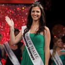 Texas Rose Haley O'Sullivan has been crowned the 2013 Rose of Tralee