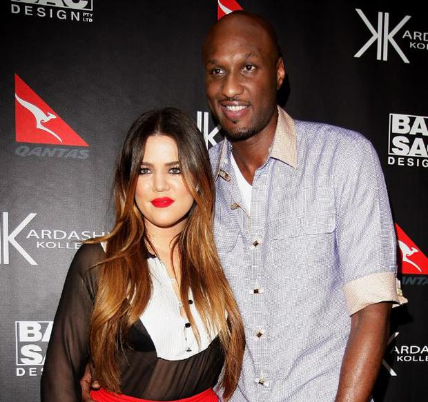 Phrase, khloe kardashian and her husband