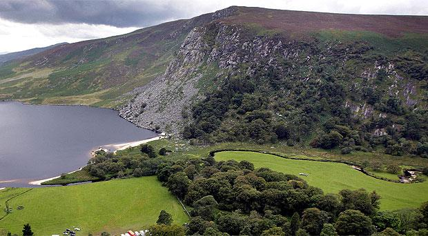 Luggala, Co Wicklow