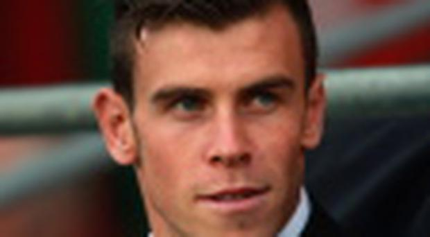 Tottenham have received bids from more than one club for Gareth Bale