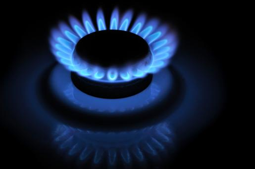 A THIRD gas supplier is to hit families with higher prices next month.