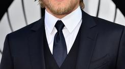 Actor Charlie Hunnam. Photo: Frazer Harrison/Getty Images