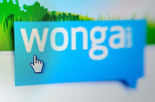 Wonga has reported a year of surging profits as its number of cash-strapped customers swelled to more than one million