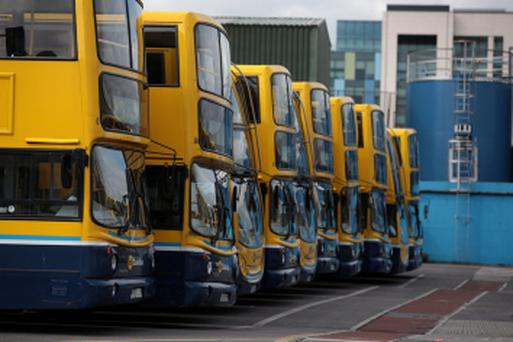 Dublin Bus drivers have rejected new proposals