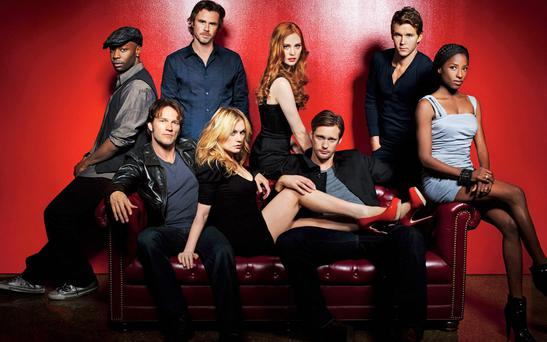 True Blood: Promises the last instalment will be incredible when it airs in 2014.