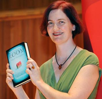 Emma Donoghue